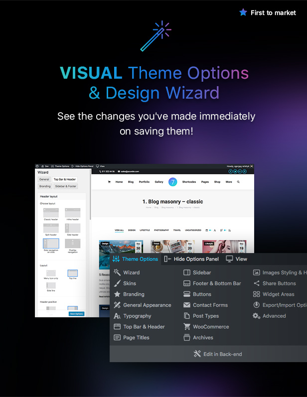 the7 visual 24.10.18 - The7 — Multi-Purpose Website Building Toolkit for WordPress