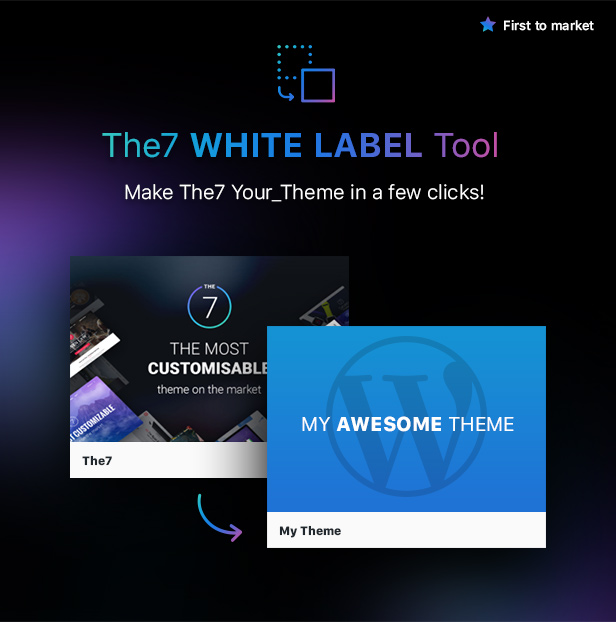 the7 white 24.10.18 - The7 — Multi-Purpose Website Building Toolkit for WordPress